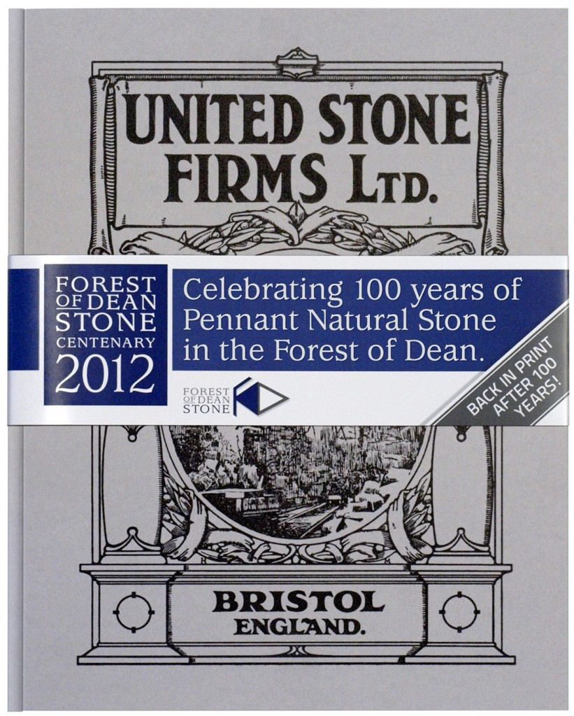 Forest of Dean Stone Book