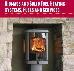 HETAS General Leaflet cover