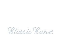 Classic Canes logostyle