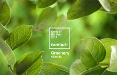 Pantone Colour of the Year 2017