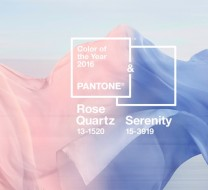 Pantone Color of the Year selection for 2016