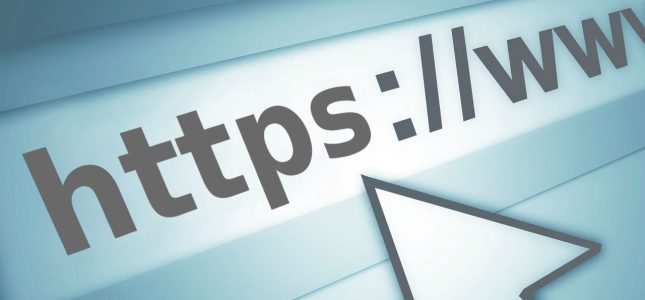 Why is HTTPS important?