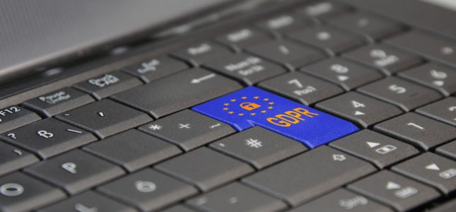 Data Protection and a no-deal Brexit
